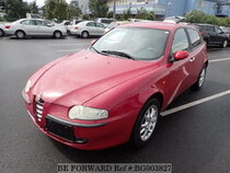 Used 2005 ALFA ROMEO 147 BG003827 for Sale for Sale