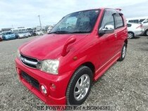Used 2002 DAIHATSU TERIOS KID BG004381 for Sale for Sale