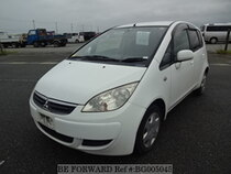 Used 2006 MITSUBISHI COLT BG005045 for Sale for Sale