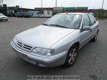 Used 2000 CITROEN XANTIA BG005329 for Sale for Sale