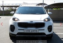 Used 2016 KIA SPORTAGE BG006524 for Sale for Sale
