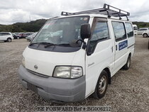 Used 2003 NISSAN VANETTE VAN BG006212 for Sale for Sale