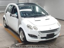 Used 2005 SMART FORFOUR BG006215 for Sale for Sale