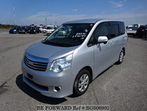 Used 2013 TOYOTA NOAH BG006902 for Sale for Sale