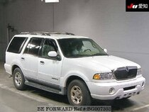 Used 2005 LINCOLN NAVIGATOR BG007303 for Sale for Sale