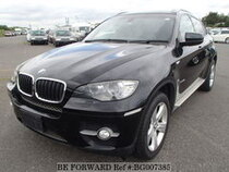 Used 2009 BMW X6 BG007385 for Sale for Sale