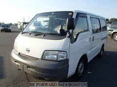 NISSAN Vanette Van for Sale