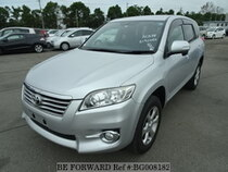 Used 2010 TOYOTA VANGUARD BG008182 for Sale for Sale