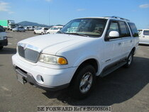 Used 2003 LINCOLN NAVIGATOR BG008081 for Sale for Sale
