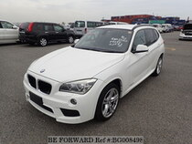 Used 2013 BMW X1 BG008498 for Sale for Sale