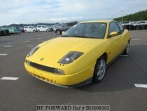 Used 1996 FIAT COUPE BG008303 for Sale for Sale