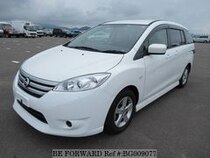 Used 2012 NISSAN LAFESTA BG009077 for Sale for Sale