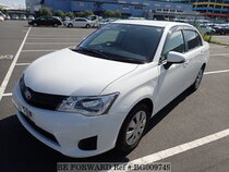Used 2013 TOYOTA COROLLA AXIO BG009749 for Sale for Sale