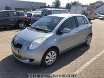 Used 2006 TOYOTA YARIS BG011035 for Sale for Sale