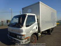 Used 2000 MITSUBISHI CANTER BG011604 for Sale for Sale