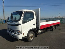 Used 2009 TOYOTA TOYOACE BG011606 for Sale for Sale