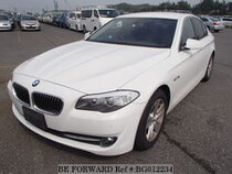 Used 2011 BMW 5 SERIES BG012234 for Sale for Sale