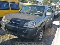 Used 2004 HYUNDAI TUCSON BG012712 for Sale for Sale