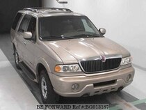 Used 2005 LINCOLN NAVIGATOR BG013187 for Sale for Sale