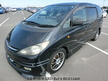 Used 2001 TOYOTA ESTIMA BG013400 for Sale for Sale