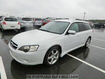 Used 2006 SUBARU LEGACY TOURING WAGON BG013408 for Sale for Sale