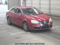 Used 2006 VOLKSWAGEN JETTA BG013495 for Sale for Sale