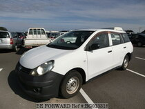 Used 2007 NISSAN AD VAN BG013318 for Sale for Sale