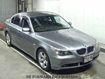 Used 2006 BMW 5 SERIES BG015509 for Sale for Sale