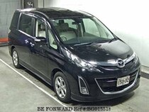 Used 2011 MAZDA BIANTE BG015518 for Sale for Sale