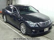 Used 2008 TOYOTA CROWN HYBRID BG015521 for Sale for Sale