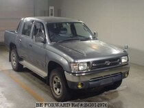 Used 1998 TOYOTA HILUX SPORTS PICKUP BG014976 for Sale for Sale