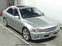 Used 2000 TOYOTA ALTEZZA BG015546 for Sale for Sale