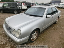 Used 2000 MERCEDES-BENZ E-CLASS BG016355 for Sale for Sale