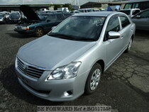 Used 2013 TOYOTA PREMIO BG017558 for Sale for Sale