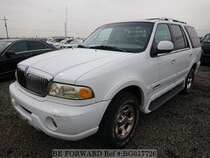Used 2002 LINCOLN NAVIGATOR BG017726 for Sale for Sale