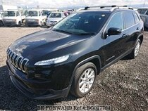Used 2014 JEEP CHEROKEE BG017704 for Sale for Sale
