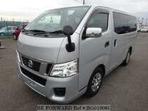 Used 2013 NISSAN CARAVAN VAN BG019060 for Sale for Sale