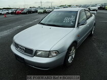 Used 1996 AUDI A4 BG021116 for Sale for Sale