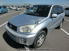 TOYOTA RAV4 for Sale