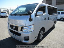 Used 2013 NISSAN CARAVAN VAN BG019732 for Sale for Sale