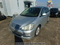 Used 2004 TOYOTA IPSUM BG022120 for Sale for Sale
