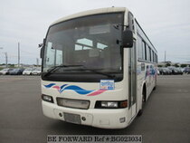 Used 2000 MITSUBISHI AERO QUEEN BG023034 for Sale for Sale