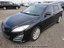 Used 2010 MAZDA ATENZA SPORT WAGON BG022934 for Sale for Sale