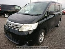 Used 2008 NISSAN SERENA BG022966 for Sale for Sale