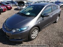 Used 2009 HONDA INSIGHT BG022942 for Sale for Sale