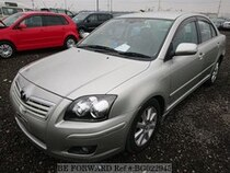 Used 2007 TOYOTA AVENSIS BG022945 for Sale for Sale
