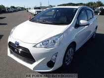Used 2015 TOYOTA AQUA BG023177 for Sale for Sale