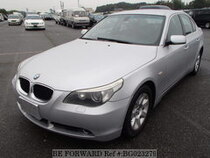 Used 2004 BMW 5 SERIES BG023279 for Sale for Sale