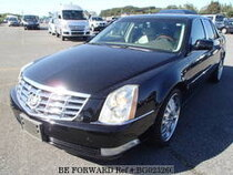 Used 2010 CADILLAC DTS BG023260 for Sale for Sale
