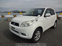 Used 2006 TOYOTA RUSH BG023872 for Sale for Sale